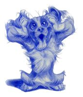 Animal Caricatures No. 33 by SuperStinkWarrior