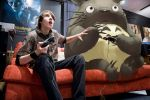 XBox Totoro by lord-phillock