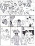OPD pg55:Power of the Pistol by GarthTheUndying