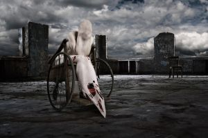 ...theBeing... by boozer