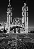Jeronimos by A2Matos