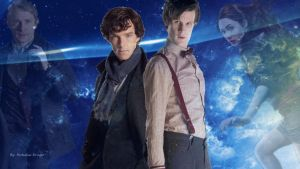 WhoLock 2 by billie33gd