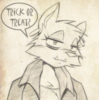 Trick or Treat 31 by ChadRocco