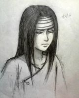 sad Neji by timii95
