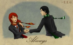 Always by RRe