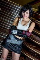 Tifa Lockhart 37 by Insane-Pencil