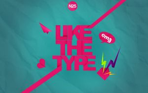 Like The Type by 123zion456