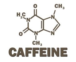 Caffeine by travellingthecosmos