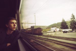 ciprian tren by areeen