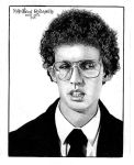 Napoleon Dynamite by trephinate