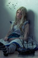 Alice by Disla-Cation