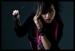 Visual Kei by pblack86
