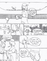 CReatE/DestrOY - Ch 1: Pg 11 (Lineart) by InsomniaSquared