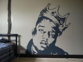 Notorious by IceCreamInteriors