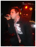Eighteen Visions 25 by QueenNola