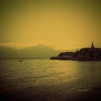 Porec by bagnino
