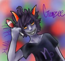 Gamzee by RetroTrickster