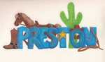 Preston by CrazieCathie