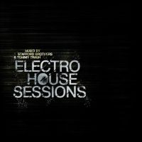 Electro House Sessions by MaxieLindo