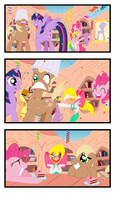 Chapter 12: Party Time! by BBBHuey