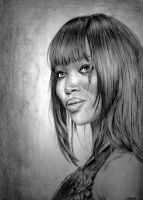 Naomi Campbell by CristinaC75