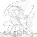 Absol Used Razor Wind by Dragon-of-Twilght