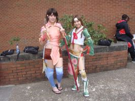 Momocon 2010: Soul Calibur by Chellendora