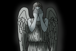 Weeping Angel by richard16