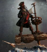 Pirates of the Caribbean : Final by Makingscalemodels