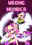 Wrong Number- Comic debuting on New years! by Awful-Critter
