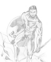 Leonidas by 2numb2relate