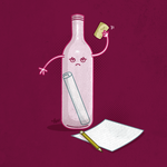 Bottled Up by NaBHaN