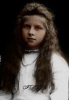 A Princess destined to be Queen mother of Romania by Linnea-Rose