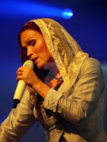 Tarja Turunen 3 by Kittyken