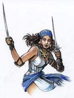 Isabela by characterundefined