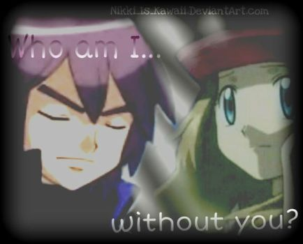Serena and Paul - I miss you... by Nikki-Is-Kawaii