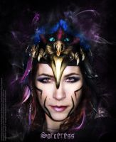 Sorceress Crown : Custommer Pics by Deakath