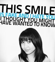 This Smile... by itsyouforme