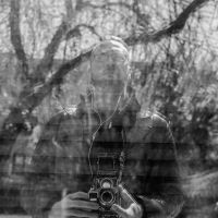 Me and My Rollei by jonniedee