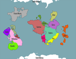 Free To Use Map: Helvibaia by 01309