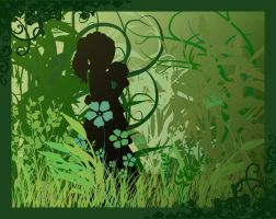 Secret Garden by forty-two-point-five
