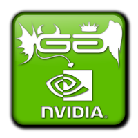 Nvidia Gaming Avatar by Raizen9