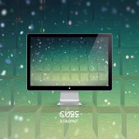 Cube by ASIAONLY