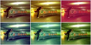 Photoshop Action Set1 by Flamix