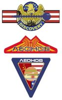 2010 Mission Patches by Carthoris