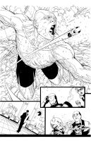 Mighty Avengers 33 p3 by Csyeung
