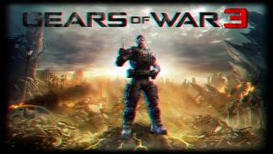gears of war 3d by DecadeofSmackdownV3