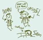 SPN FNRT by VCR-WOLFE