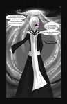 Shade - Prologue (Chapter 0 Page 4) by Neuroticpig