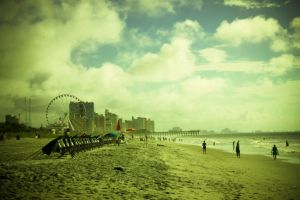 Myrtle Beach and Surrounding Sites^ by TDProductionStudios